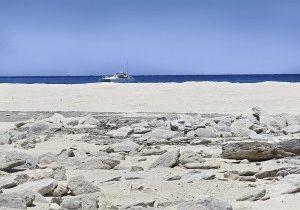 North magelaine Cay Coral Sea