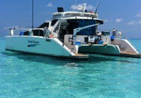 osprey Reef lagoon G